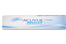 Acuvue 1Day Moist