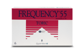 Frecuency 55 Toric